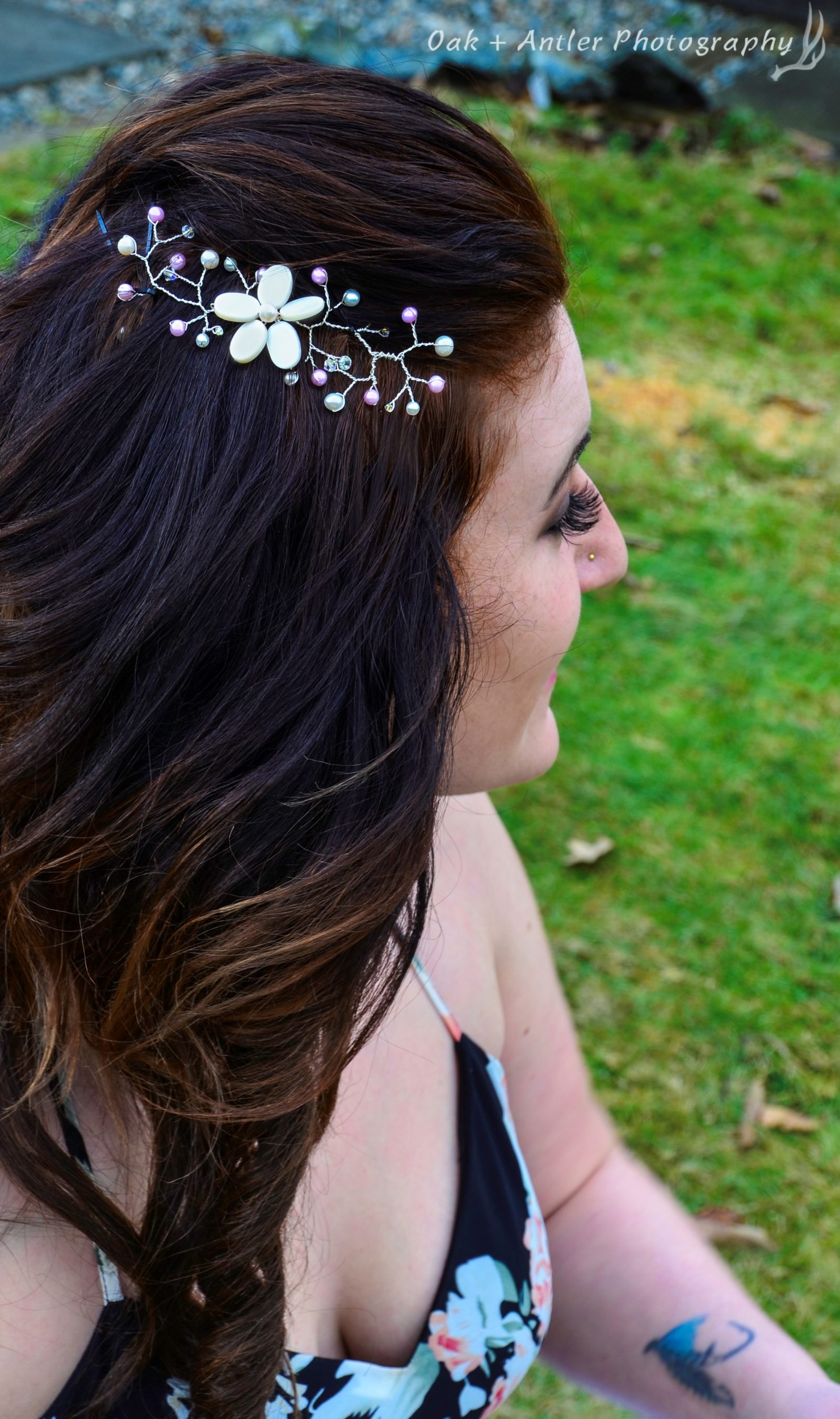 west coast jewelry hair pieces