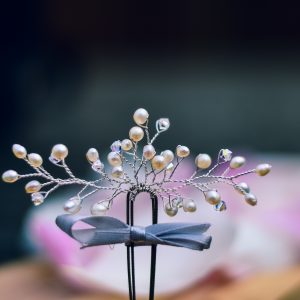 hair pins for bride west coast jewelry vancouver