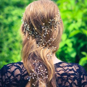 long crystal hair vine west coast jewelry vancouver