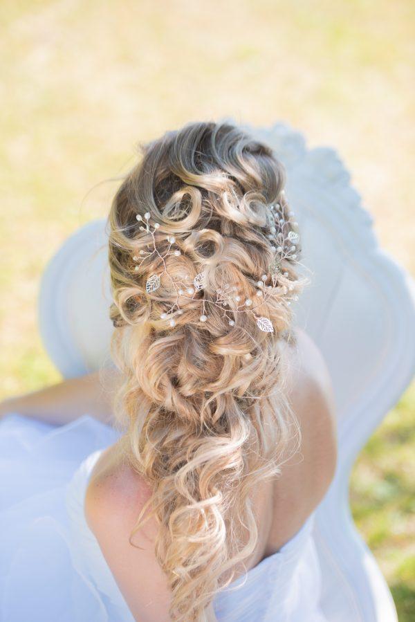 west coast jewelry hair vine